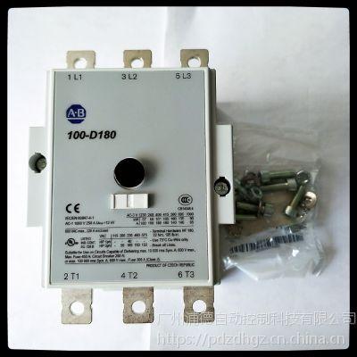 A-B接触器100-D180*00线圈大量现货