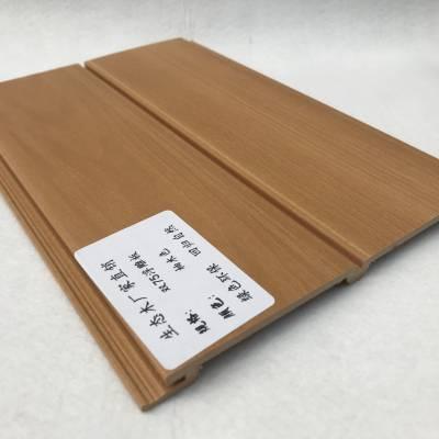 生态木价格实惠 质优 临沂步威木业
