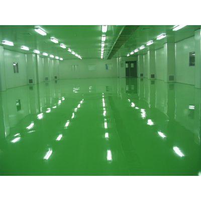 宝安厂区环氧地坪厂家 环氧地坪施工队 美化 整洁 耐磨