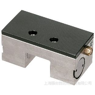 进口气动抱闸 低成本经济型常开气压控制钳制器MKL1501A 日本NBK导轨锁