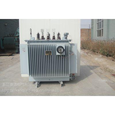 油浸式电力变压器-100A-12KV/0.4