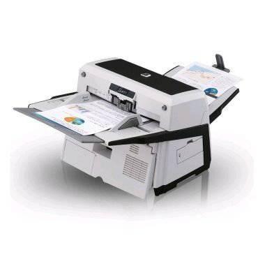 供应富士通fi-6670 A3馈纸式文件图片图像高速扫描仪