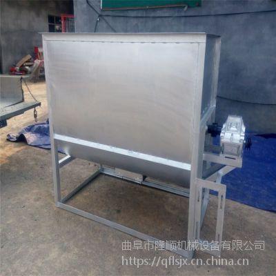 饲料批发市场饲料搅拌机 养殖设备动物饲料搅拌机