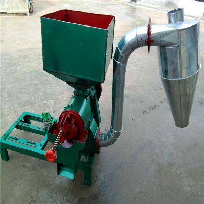 小米碾米机 合作社专用粮食加工设备 小米脱皮碾米机