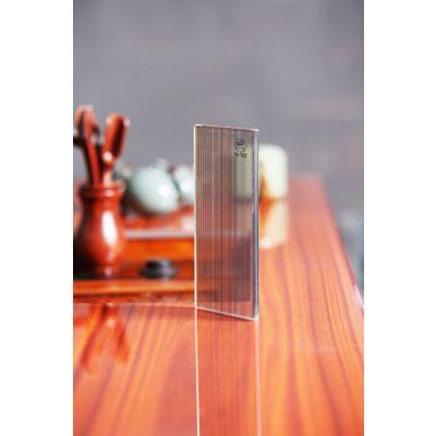 郑州誉华供应4+4夹丝移门玻璃