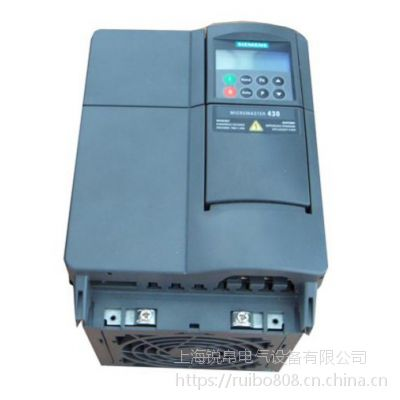 西门子6RA7087-6DV62-0直流调速器维修
