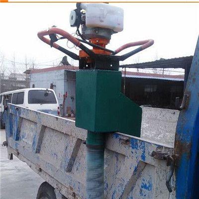 专业制造车载吸粮机生产商热销 水泥粉输送机