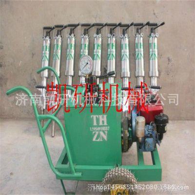 液压分裂机 液压分裂棒 液压劈裂机 结构简单 操作方便