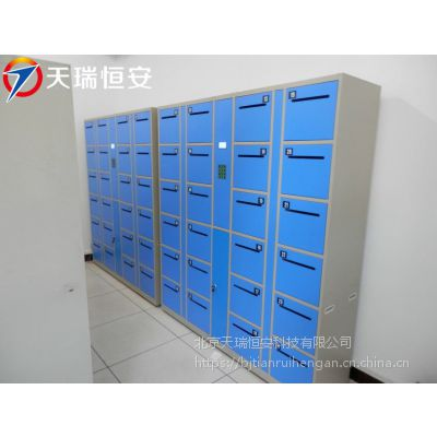 智能储物柜的制作材料与应用