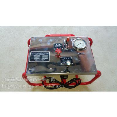pe全自动热熔对接焊机 天然气管道热熔机 手摇手动两环对焊机