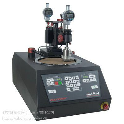 Allied光学器件专用磨抛机 OptiPrep?