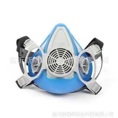 MSA梅思安 10120786 优越系列200LS型防护半面罩呼吸器 大号
