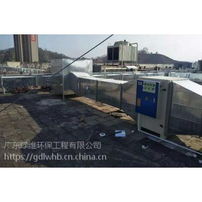 惠州某电子科技公司焊烟废气治理工程案例惠州环评