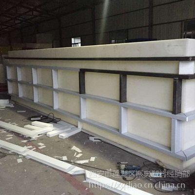 陕西西安塑料焊接 塑料板材加工焊接 塑料槽焊接