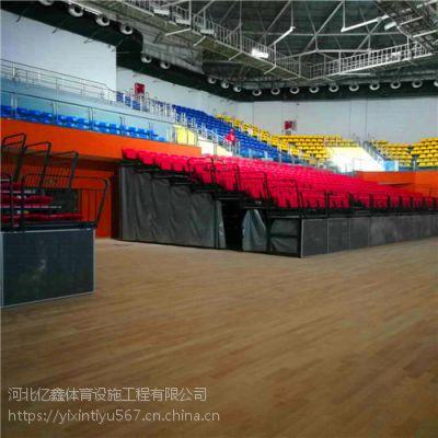 看完这些,面对篮球馆木地板的选购无压力