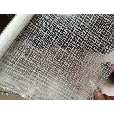 河南郑州夹铁丝钢丝玻璃 防爆夹丝玻璃