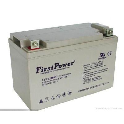一电蓄电池12V90AH青岛代理商 参数价格