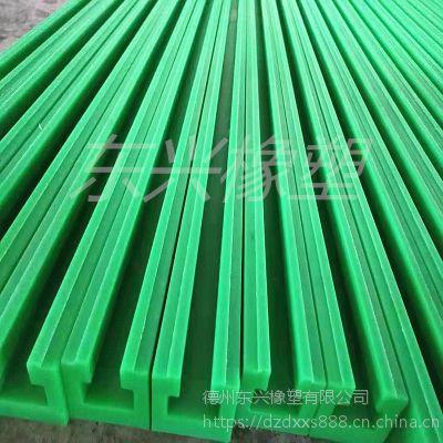 大连直线导轨 耐磨塑料滑块垫块 高分子聚乙烯滚轮环形导轨