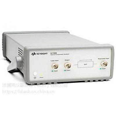 出租、出售Agilent N7788B 光元器件分析仪