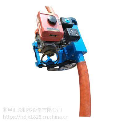 专业的车载吸粮机生产商移动式 粒状物料气力输送机