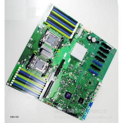 Fujitsu S26361-D2619-A14 RX300 S5 TX300 S5 主板