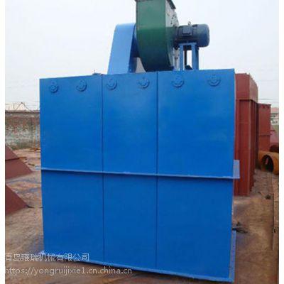 供应冶炼炉有色金属行业除尘器厂家直销