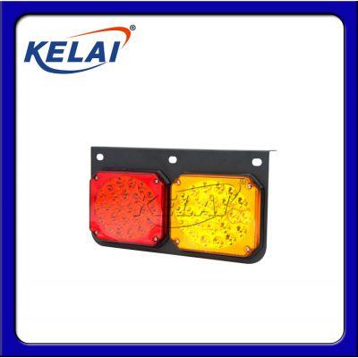 KELAI KLL19006 东风153 LED尾灯 货车尾灯 转向灯 刹车灯 厂家批发