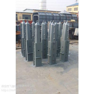 警示桩模具 保定大进厂家 一用就知 信誉高 钢材料模具