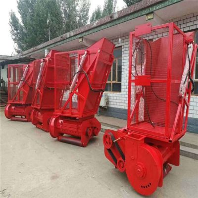 山东菏泽供应二次粉碎秸秆回收机 拖拉机带玉米秸秆回收机厂家