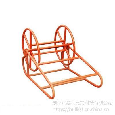 钢丝绳收线盘SPJ-3方便耐用钢丝绳收线盘邦泽电力