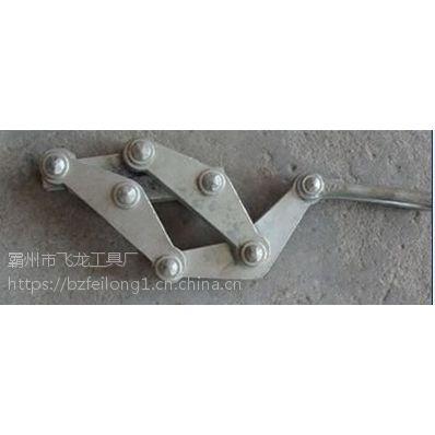 飞龙新型导线卡线器定制