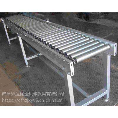 轮胎辊筒转弯输送机输送机厂家 台湾