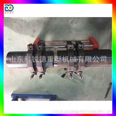 电动PP管焊接设备 纯铝制造坚固热塑性管材连接器 管道熔接器