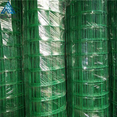 圈山饲养家禽围栏网,圈地铁丝网