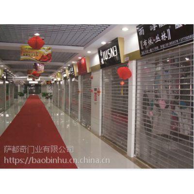 上海厂家直销卷帘门,可定制,可来量加工,量多从优,欢迎选购