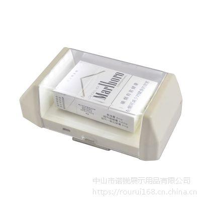 夜店移动LED售烟盒 烟架展示用品 展示道具加工定制