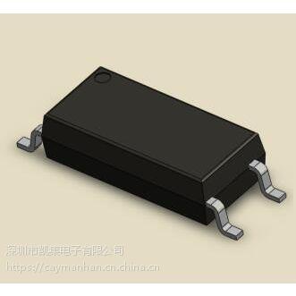 CT1014,EL1014光耦,超薄尺寸,低功耗,快充专用
