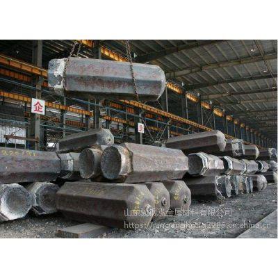 山东18寸不锈钢方锭2205双相不锈钢锭生产厂家锻件