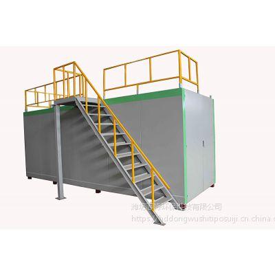 餐厨垃圾处理设备 发酵机 有机肥发酵机