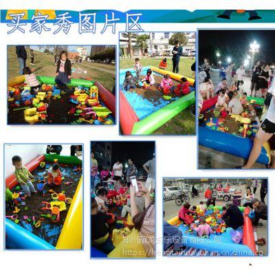 娱乐场所小型鱼池怎么卖 摆摊用的小号摸鱼池价格 商场用儿童沙池在哪定做