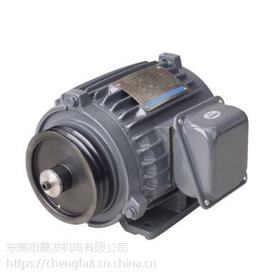 东莞磨床电机厂家直销高精密磨床专用电机三相异步电动机