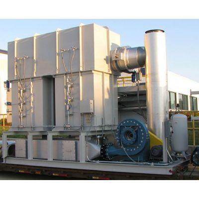 保定废气催化燃烧设备_voc废气处理设备