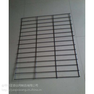 0.7*1米钢筋焊接钢笆片-建筑脚手架钢笆网片厂家订购【多尺寸】