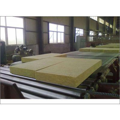 厂家直销外墙保温岩棉板 保温板 屋顶保温岩棉保温板