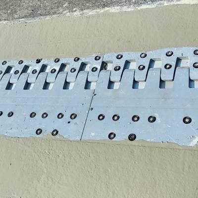 鑫威橡胶提供不同类型的桥梁伸缩缝的优点