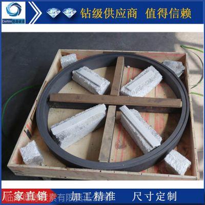 厂家供应高密度1000石墨套 大直径石墨套圈 石墨环