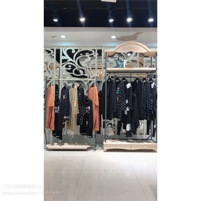欧麦娅个性女装大码品牌折扣女装高性价比货源