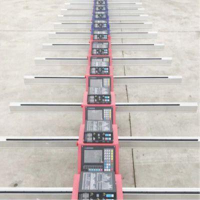 南昌武汉南京苏州CS-1530便携式火焰等离子切割机