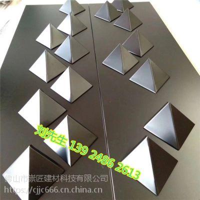外墙幕墙铝单板崇天匠幕墙主体系列产品