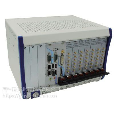 国控精仪PXI机箱PXI-4308C(4U 8槽)